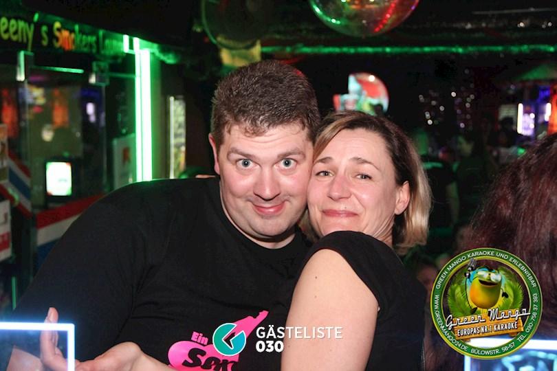 https://www.gaesteliste030.de/Partyfoto #141 Green Mango Berlin vom 18.03.2017