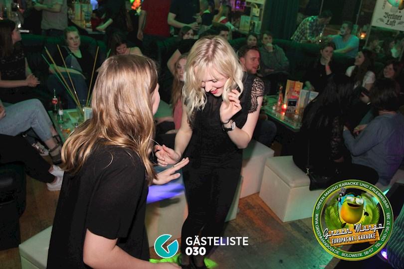 https://www.gaesteliste030.de/Partyfoto #123 Green Mango Berlin vom 18.03.2017
