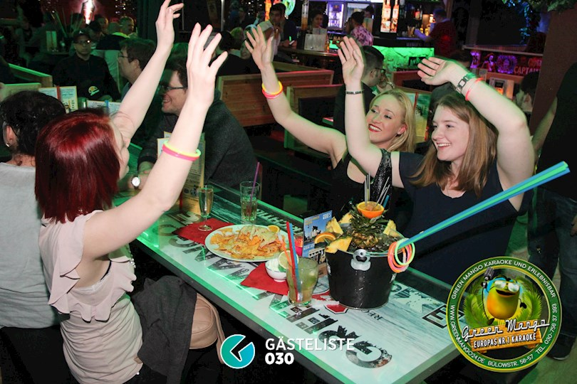 https://www.gaesteliste030.de/Partyfoto #172 Green Mango Berlin vom 18.03.2017