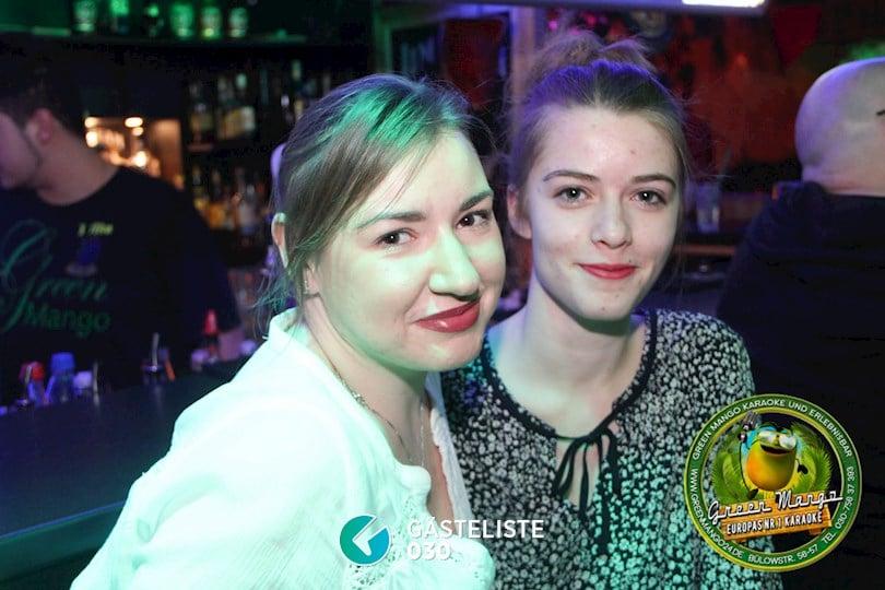 https://www.gaesteliste030.de/Partyfoto #45 Green Mango Berlin vom 18.03.2017