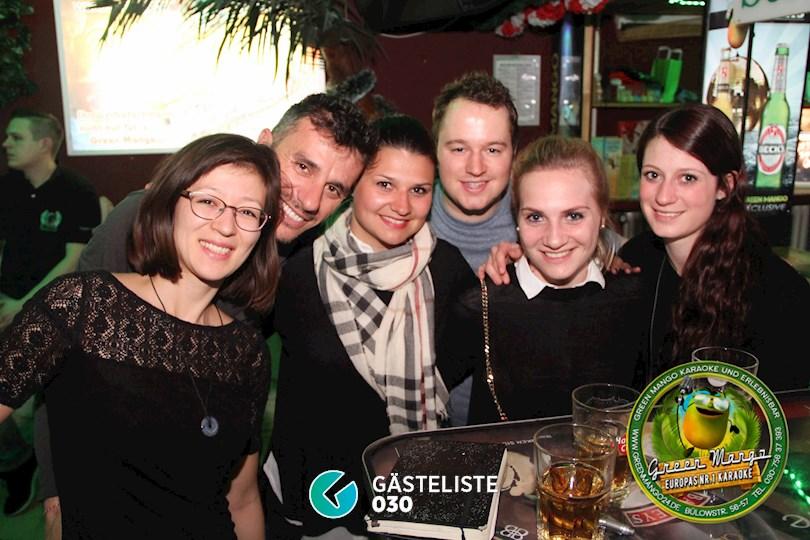 https://www.gaesteliste030.de/Partyfoto #142 Green Mango Berlin vom 18.03.2017
