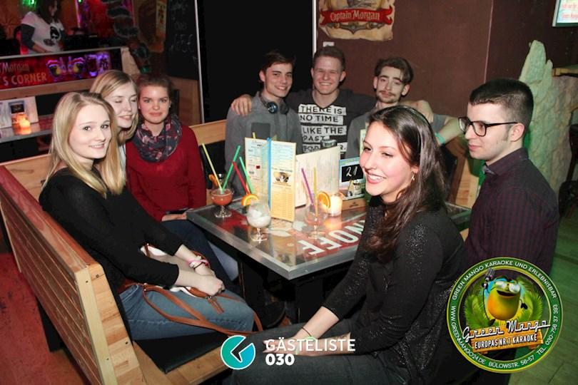 https://www.gaesteliste030.de/Partyfoto #2 Green Mango Berlin vom 18.03.2017