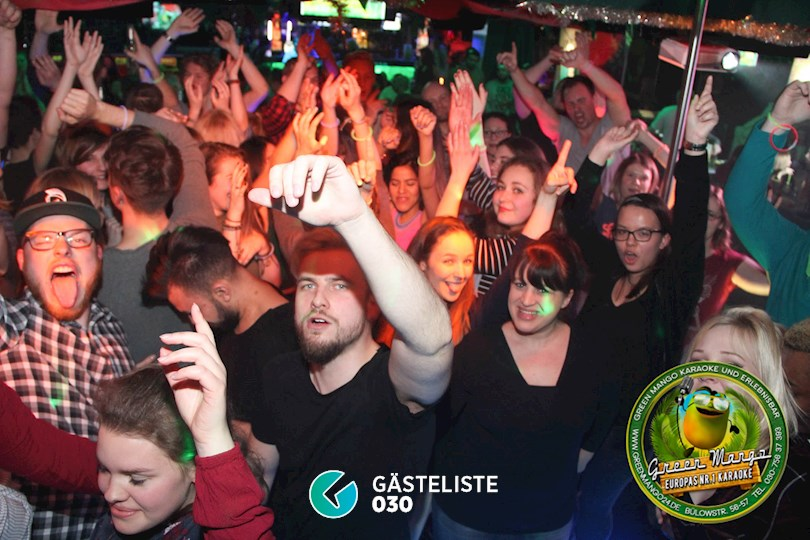 https://www.gaesteliste030.de/Partyfoto #56 Green Mango Berlin vom 18.03.2017