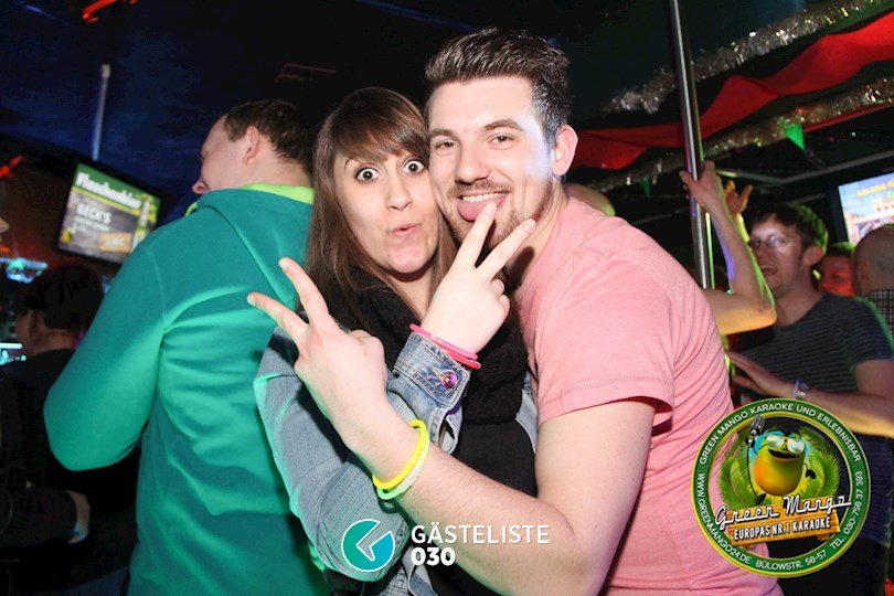 https://www.gaesteliste030.de/Partyfoto #66 Green Mango Berlin vom 18.03.2017