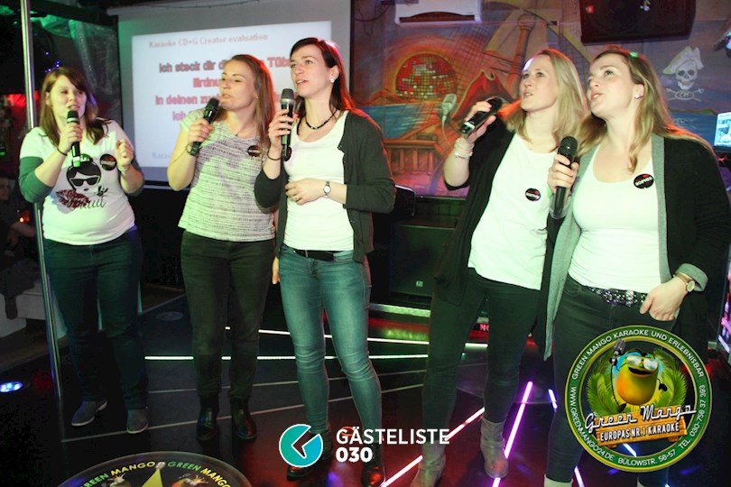 https://www.gaesteliste030.de/Partyfoto #177 Green Mango Berlin vom 18.03.2017
