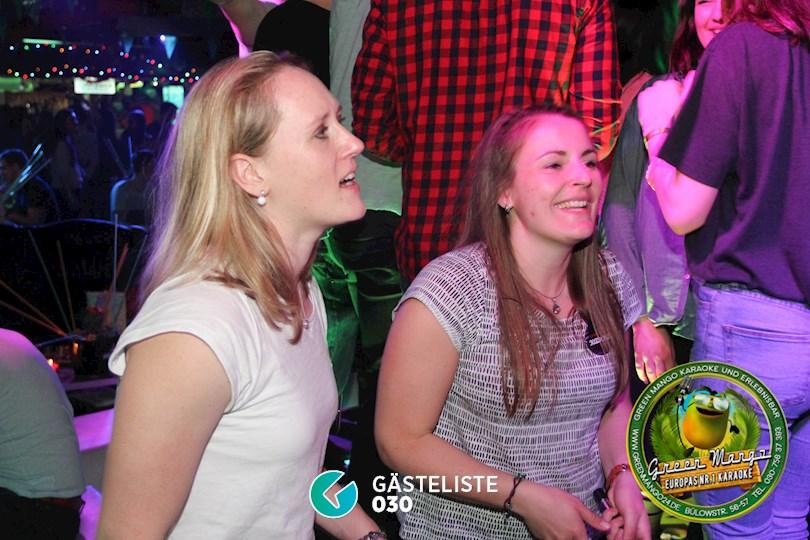 https://www.gaesteliste030.de/Partyfoto #64 Green Mango Berlin vom 18.03.2017