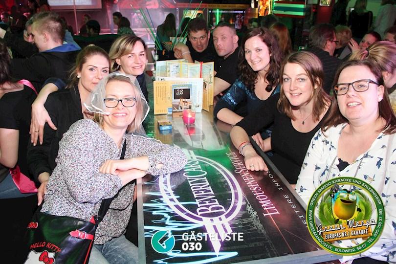 https://www.gaesteliste030.de/Partyfoto #175 Green Mango Berlin vom 18.03.2017