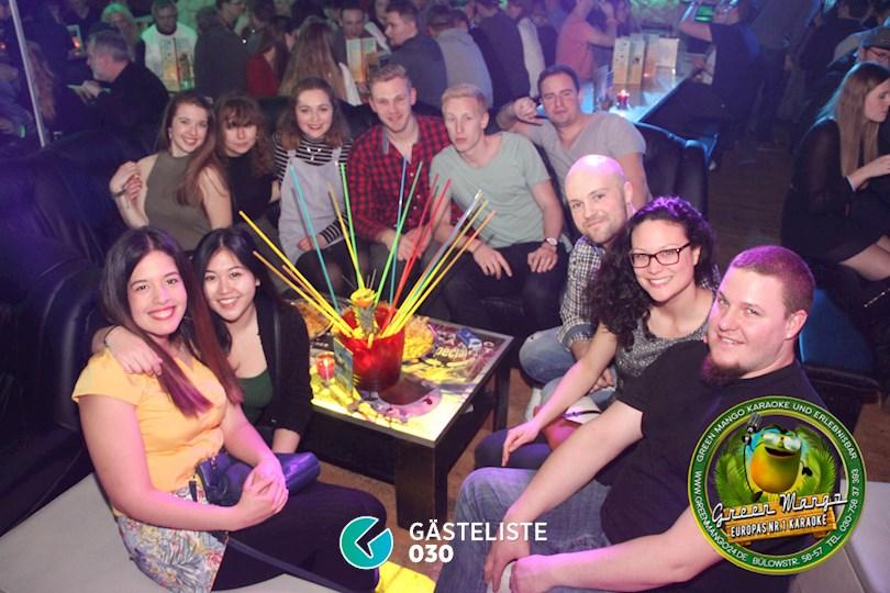 https://www.gaesteliste030.de/Partyfoto #161 Green Mango Berlin vom 18.03.2017