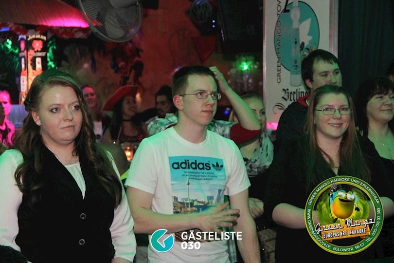 https://www.gaesteliste030.de/Partyfoto #35 Green Mango Berlin vom 18.03.2017