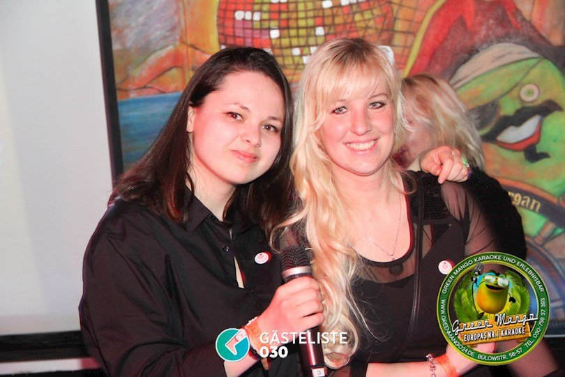 https://www.gaesteliste030.de/Partyfoto #75 Green Mango Berlin vom 25.03.2017