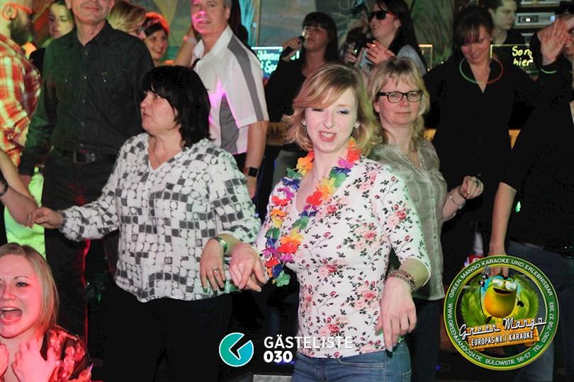 https://www.gaesteliste030.de/Partyfoto #93 Green Mango Berlin vom 25.03.2017
