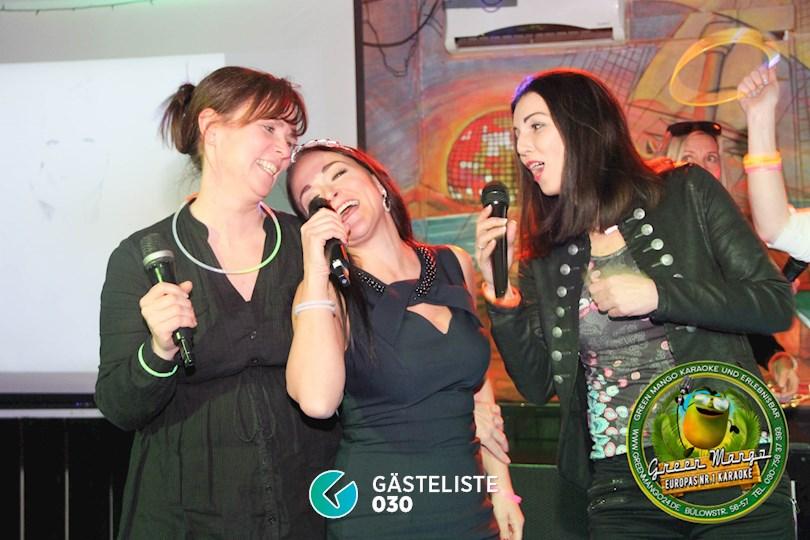 https://www.gaesteliste030.de/Partyfoto #13 Green Mango Berlin vom 25.03.2017