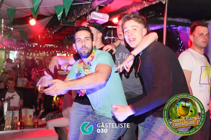 https://www.gaesteliste030.de/Partyfoto #68 Green Mango Berlin vom 25.03.2017