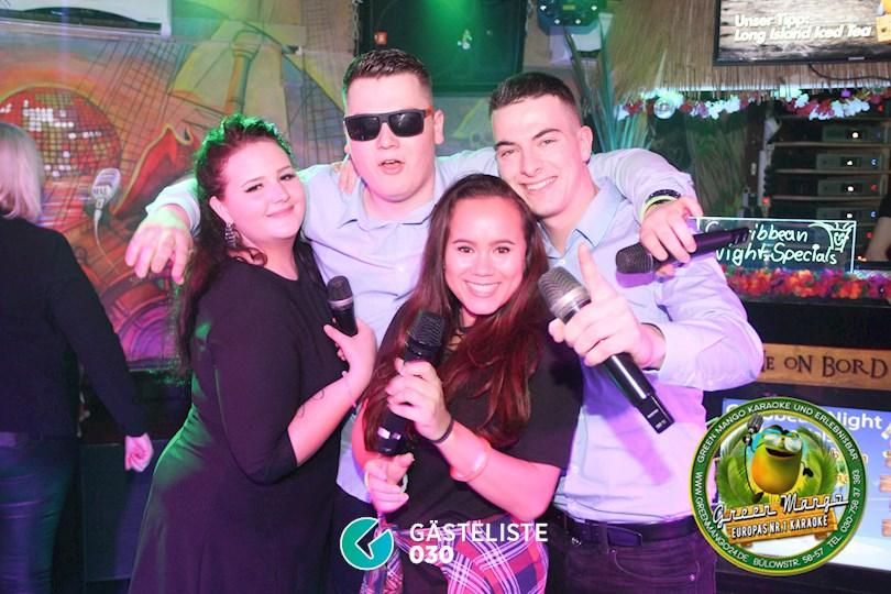 https://www.gaesteliste030.de/Partyfoto #73 Green Mango Berlin vom 25.03.2017