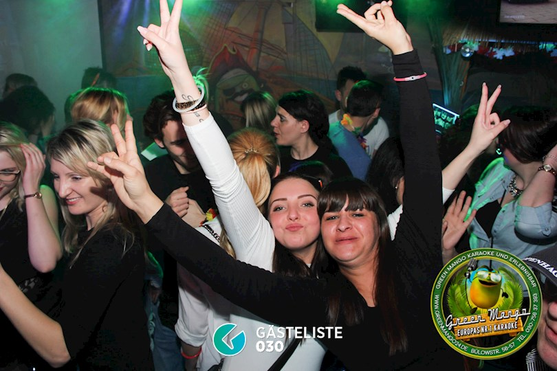 https://www.gaesteliste030.de/Partyfoto #48 Green Mango Berlin vom 25.03.2017