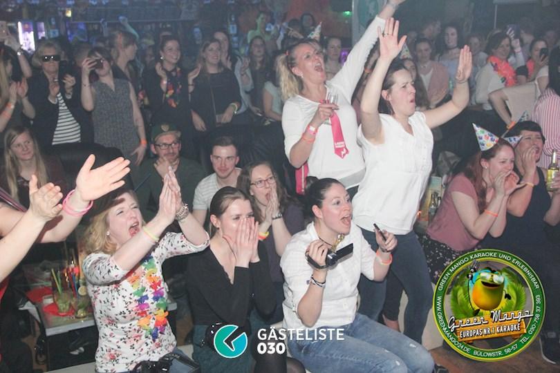 https://www.gaesteliste030.de/Partyfoto #81 Green Mango Berlin vom 25.03.2017