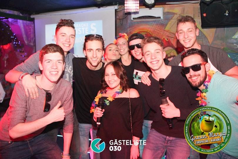 https://www.gaesteliste030.de/Partyfoto #22 Green Mango Berlin vom 25.03.2017