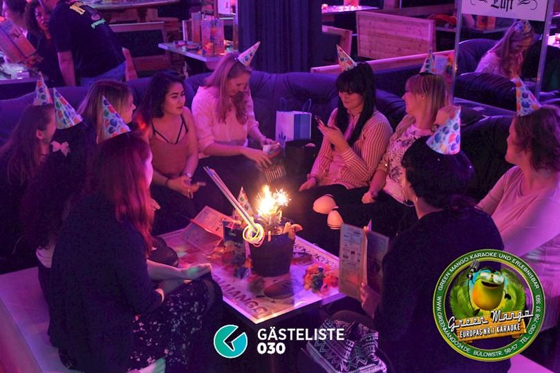 https://www.gaesteliste030.de/Partyfoto #2 Green Mango Berlin vom 25.03.2017