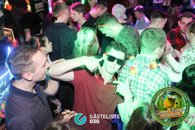 https://www.gaesteliste030.de/Partyfoto #131 Green Mango Berlin vom 25.03.2017