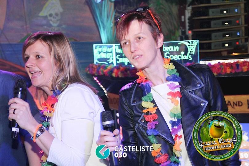 https://www.gaesteliste030.de/Partyfoto #12 Green Mango Berlin vom 25.03.2017