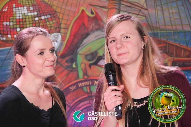 https://www.gaesteliste030.de/Partyfoto #21 Green Mango Berlin vom 25.03.2017