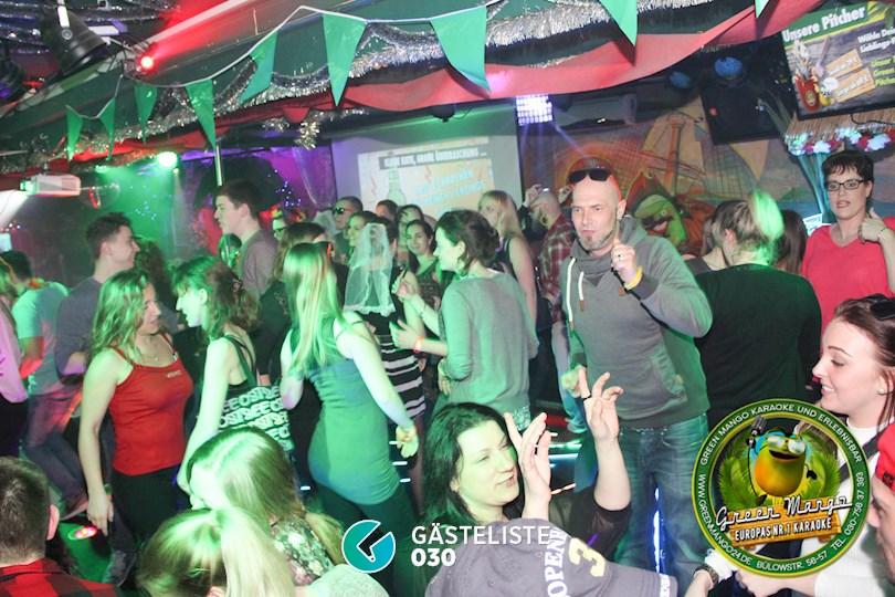 https://www.gaesteliste030.de/Partyfoto #108 Green Mango Berlin vom 25.03.2017