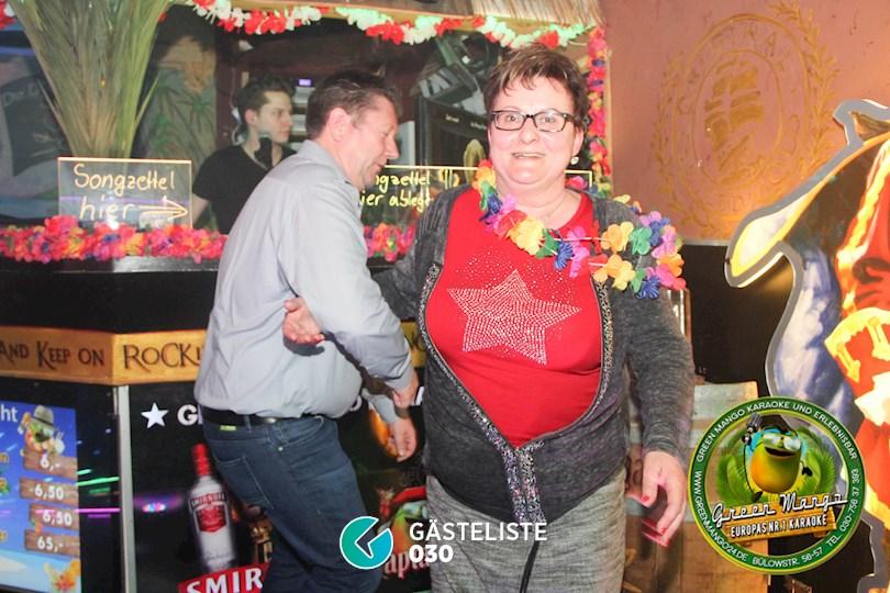 https://www.gaesteliste030.de/Partyfoto #63 Green Mango Berlin vom 25.03.2017