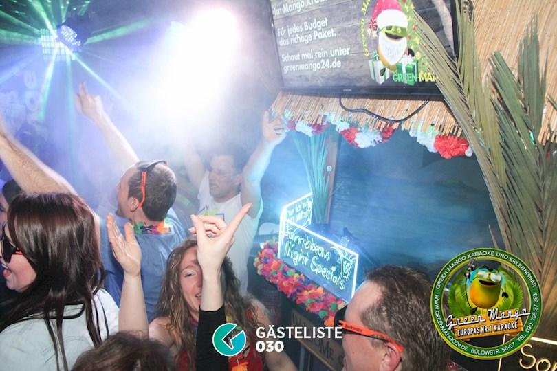 https://www.gaesteliste030.de/Partyfoto #50 Green Mango Berlin vom 25.03.2017
