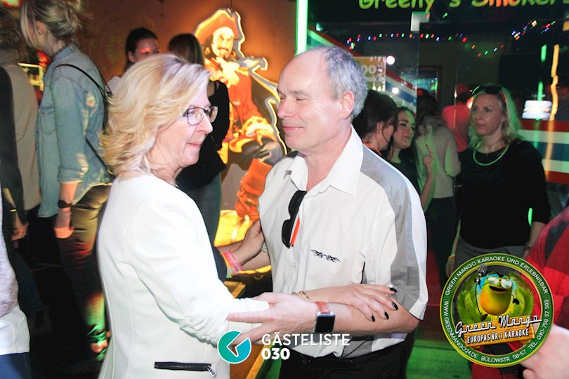 https://www.gaesteliste030.de/Partyfoto #105 Green Mango Berlin vom 25.03.2017