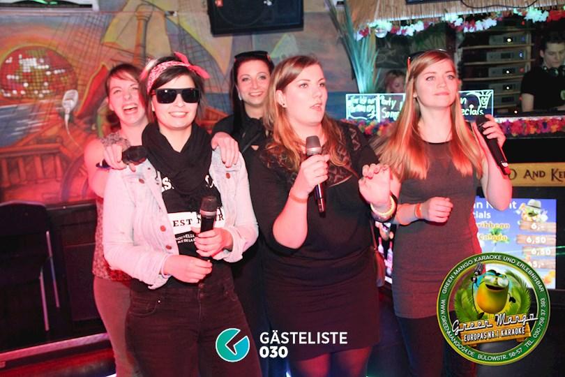 https://www.gaesteliste030.de/Partyfoto #17 Green Mango Berlin vom 25.03.2017