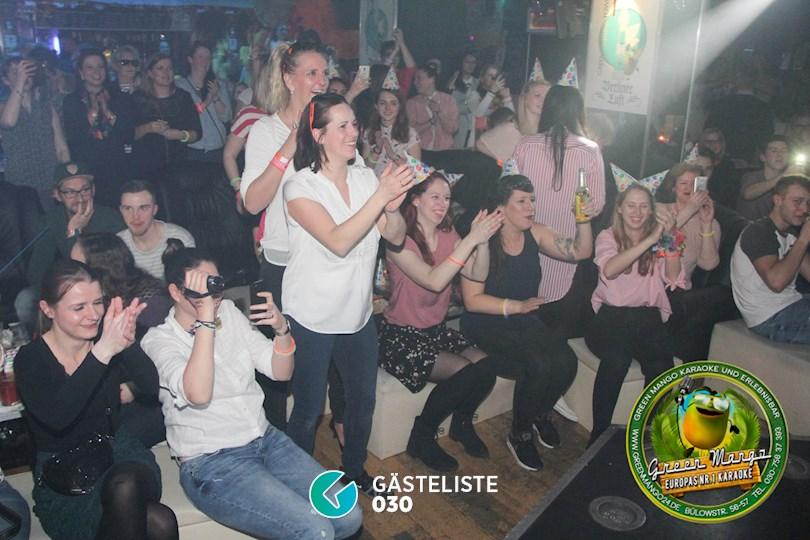 https://www.gaesteliste030.de/Partyfoto #80 Green Mango Berlin vom 25.03.2017