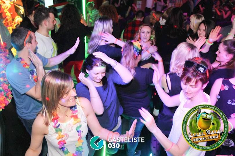 https://www.gaesteliste030.de/Partyfoto #59 Green Mango Berlin vom 25.03.2017