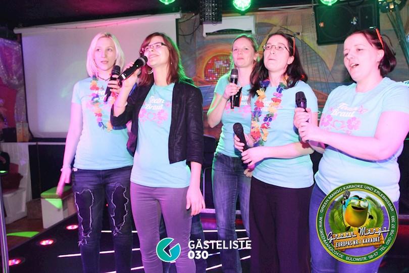 https://www.gaesteliste030.de/Partyfoto #4 Green Mango Berlin vom 25.03.2017