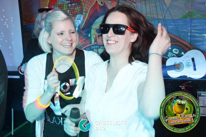 https://www.gaesteliste030.de/Partyfoto #14 Green Mango Berlin vom 25.03.2017