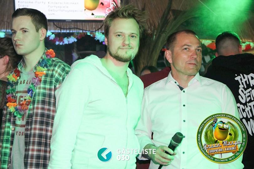 https://www.gaesteliste030.de/Partyfoto #118 Green Mango Berlin vom 25.03.2017