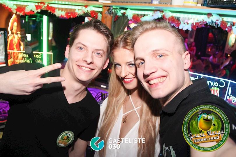 https://www.gaesteliste030.de/Partyfoto #28 Green Mango Berlin vom 25.03.2017
