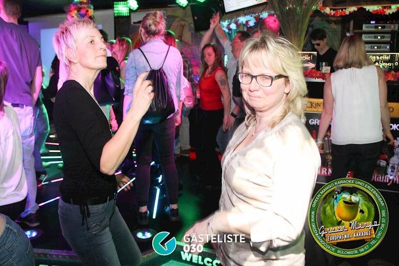 https://www.gaesteliste030.de/Partyfoto #98 Green Mango Berlin vom 25.03.2017