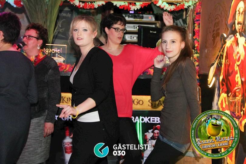 https://www.gaesteliste030.de/Partyfoto #126 Green Mango Berlin vom 25.03.2017
