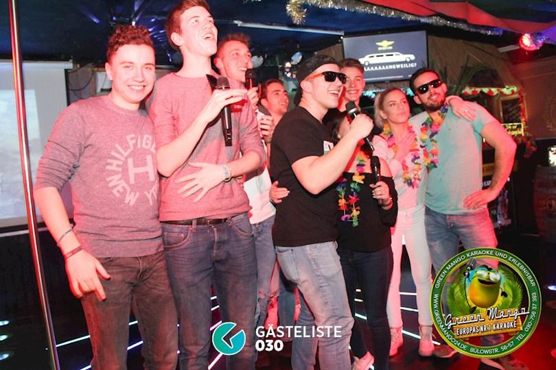 https://www.gaesteliste030.de/Partyfoto #24 Green Mango Berlin vom 25.03.2017