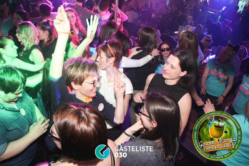https://www.gaesteliste030.de/Partyfoto #53 Green Mango Berlin vom 25.03.2017