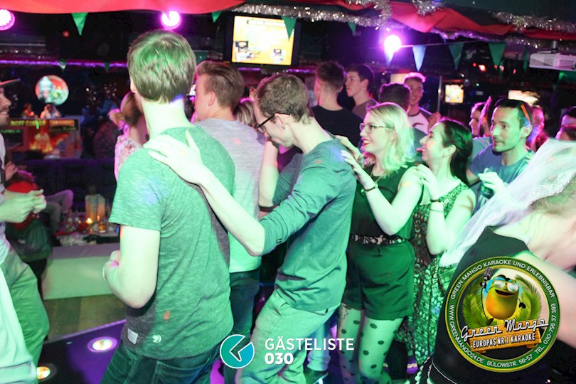 https://www.gaesteliste030.de/Partyfoto #128 Green Mango Berlin vom 25.03.2017