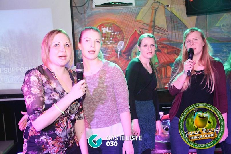 https://www.gaesteliste030.de/Partyfoto #19 Green Mango Berlin vom 25.03.2017