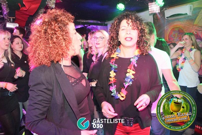 https://www.gaesteliste030.de/Partyfoto #54 Green Mango Berlin vom 25.03.2017