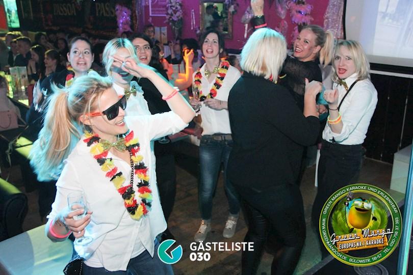 https://www.gaesteliste030.de/Partyfoto #18 Green Mango Berlin vom 25.03.2017