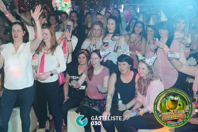 https://www.gaesteliste030.de/Partyfoto #88 Green Mango Berlin vom 25.03.2017