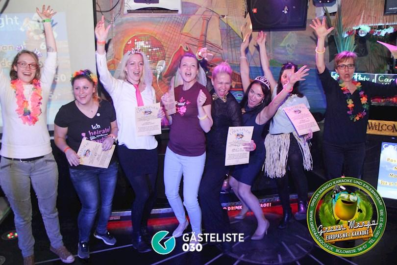 https://www.gaesteliste030.de/Partyfoto #36 Green Mango Berlin vom 25.03.2017