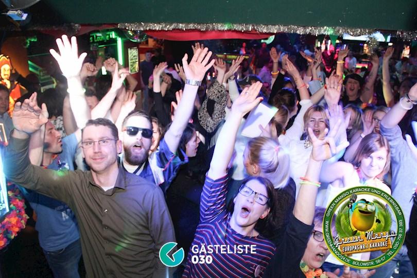 https://www.gaesteliste030.de/Partyfoto #43 Green Mango Berlin vom 25.03.2017
