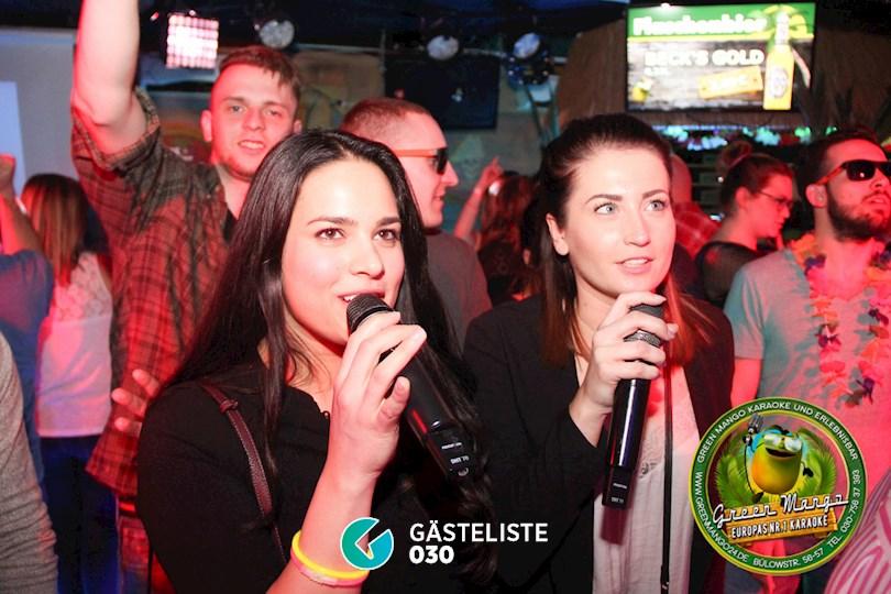 https://www.gaesteliste030.de/Partyfoto #97 Green Mango Berlin vom 25.03.2017