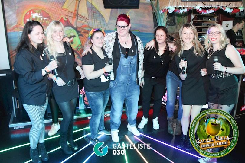 https://www.gaesteliste030.de/Partyfoto #74 Green Mango Berlin vom 25.03.2017