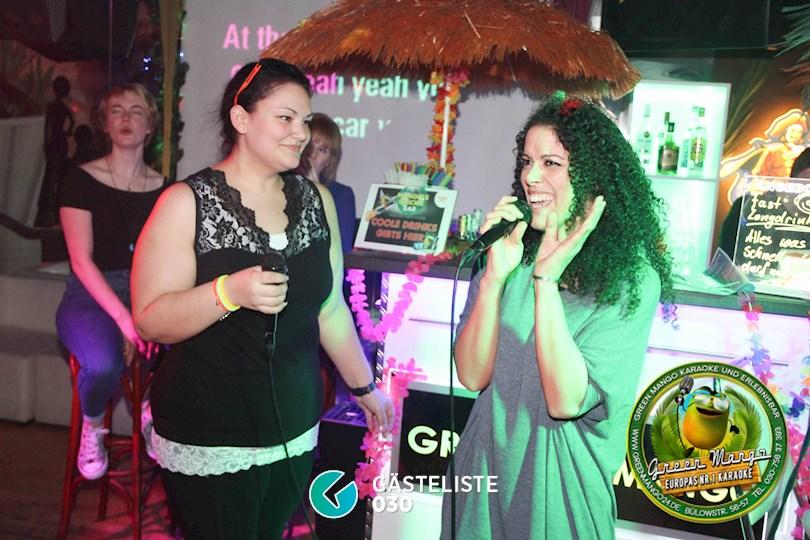 https://www.gaesteliste030.de/Partyfoto #123 Green Mango Berlin vom 25.03.2017